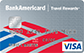 BankAmericard Travel Rewards™ credit card.