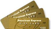 Photo of American Express Gift Cards